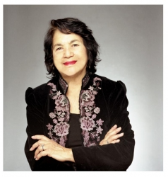 Fairmount renamed to honor Dolores Huerta