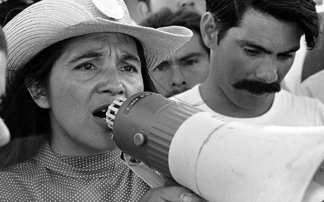 Commemorate Dolores Huerta Elementary