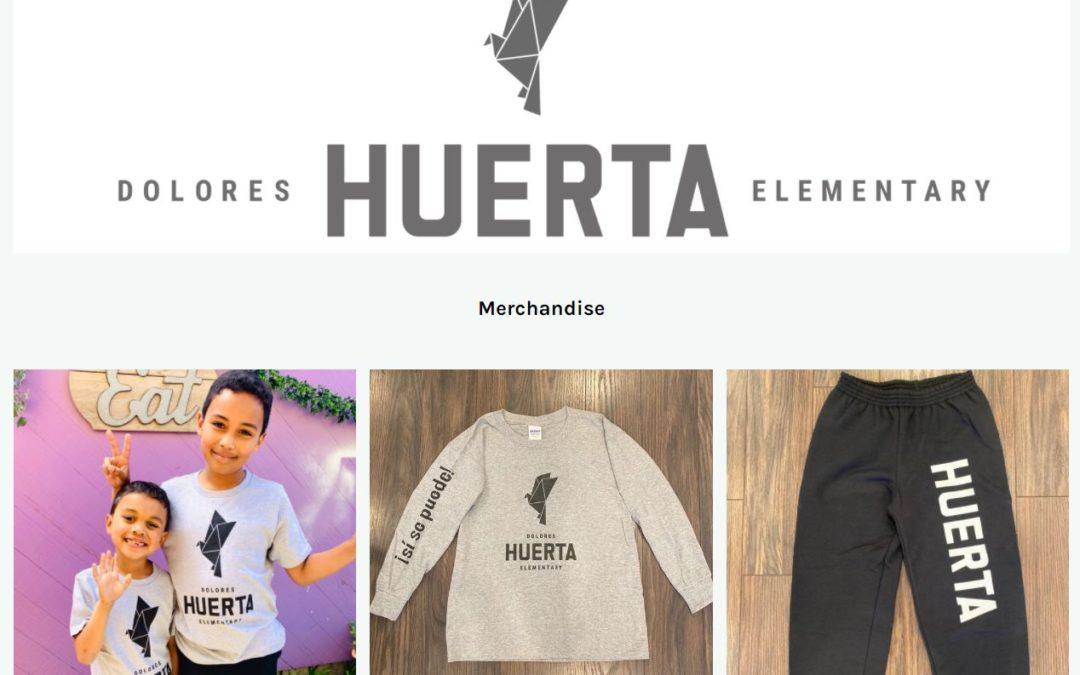 Uniforms / Huerta Merch